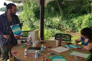 Muskoka Chautauqua Artists in Residence