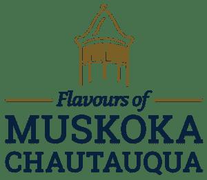 Flavours of Muskoka Chautauqua Logo