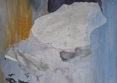 Long's Lake Icefalls I