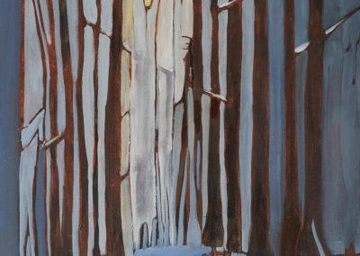 Winter Totems V